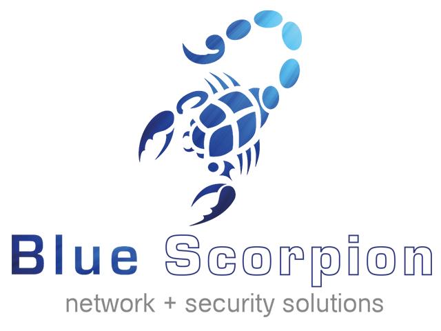 blue-scorpion
