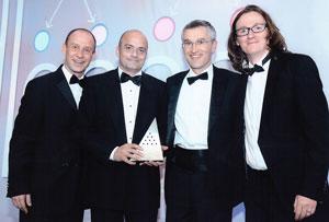 team-award